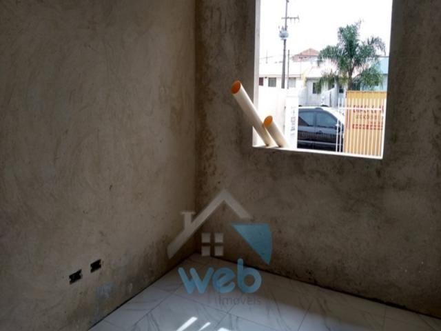 casa, dois quartos, campo de santana - Foto 6