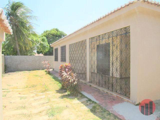 Casa para alugar, 170 m² por R$ 1.200,00 - Messejana - Fortaleza/CE - Foto 3