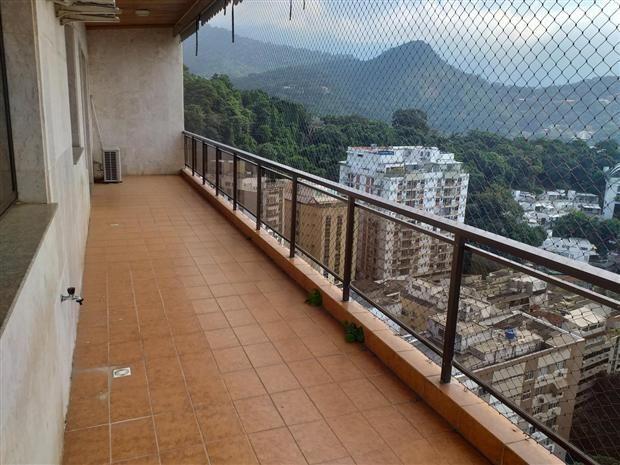 Apartamento para alugar com 4 dormitórios em Leblon, Rio de janeiro cod:861448 - Foto 20
