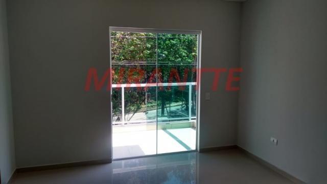 Apartamento à venda com 3 dormitórios em Serra da cantareira, São paulo cod:326842 - Foto 5