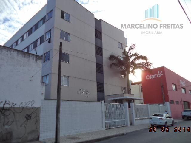 Apartamento com 1 dormitório para alugar, 50 m² por R$ 609,00/mês - Centro - Fortaleza/CE - Foto 10