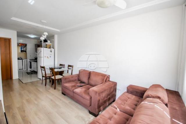 Casa à venda com 2 dormitórios em Pinheirinho, Curitiba cod:122617 - Foto 4