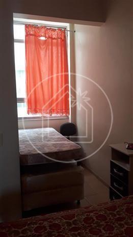 Apartamento à venda com 2 dormitórios em Rocha, Rio de janeiro cod:842733 - Foto 5