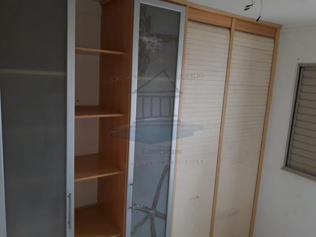 Apartamento à venda com 3 dormitórios em Bonfim, Campinas cod:AP00769 - Foto 3