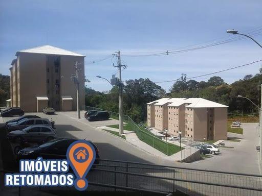Imóveis Retomados | Apartamento 2 dorm | 1 Vaga | Res Joanna Lora | Caxias do Sul/RS