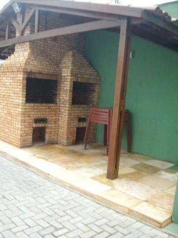 Apartamento com 3 dormitórios para alugar, 63 m² por R$ 1.509/mês - Monte Castelo - Fortal - Foto 20