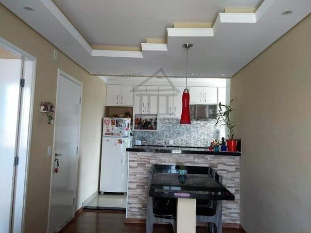 Apartamento à venda com 3 dormitórios em Vila marieta, Campinas cod:AP00758 - Foto 4