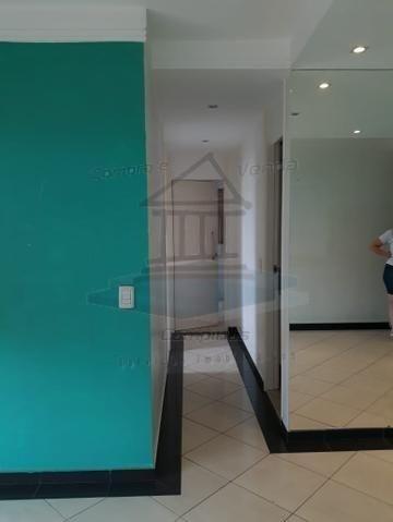 Apartamento à venda com 3 dormitórios em Bonfim, Campinas cod:AP00769