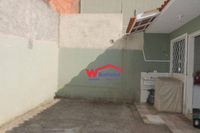 Casa com 3 dormitórios à venda, 56 m² por r$ 190.000 - rua presidente faria nº 1317 - são  - Foto 14
