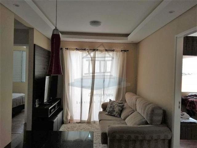 Apartamento à venda com 3 dormitórios em Vila marieta, Campinas cod:AP00758 - Foto 5
