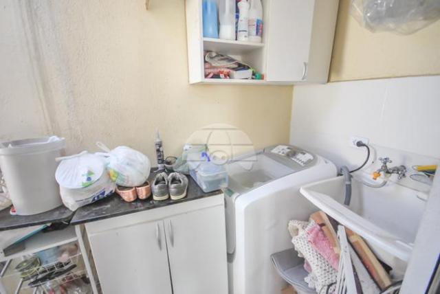 Casa à venda com 2 dormitórios em Pinheirinho, Curitiba cod:122617 - Foto 13