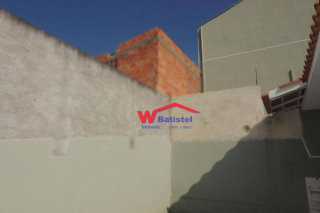 Casa com 3 dormitórios à venda, 56 m² por r$ 190.000 - rua presidente faria nº 1317 - são  - Foto 15