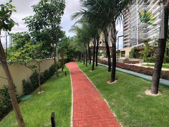 Apartamento em andar alto na torre Soho do Cosmopolitan no Guararapes. - Foto 8