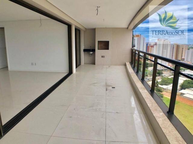 Apartamento em andar alto na torre Soho do Cosmopolitan no Guararapes. - Foto 13