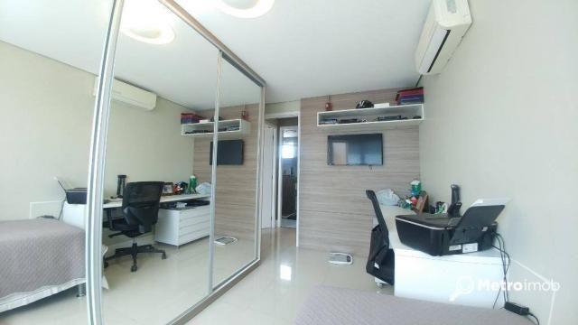 Apartamento com 2 dormitórios à venda, 74 m² por R$ 520.000,00 - Ponta da areia - São Luís - Foto 18