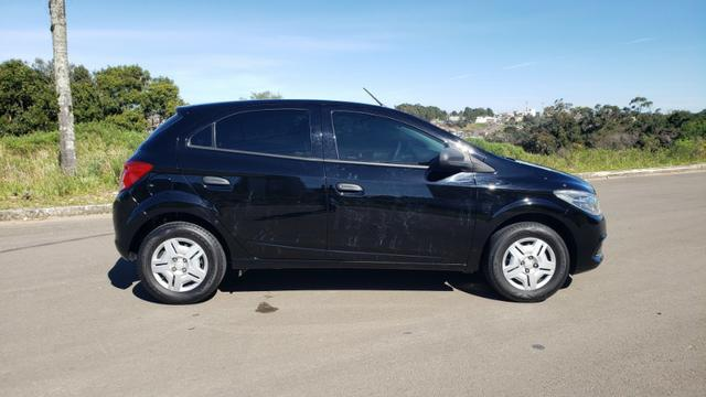 Chevrolet Onix LS 1.0 - 23.000km - unica dona - 2016 - Foto 6