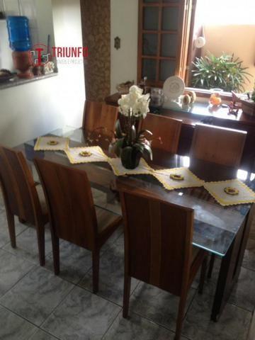 Casa de 03 quartos no bairro Minas Caixa em Belo Horizonte. Cód 749 - Foto 11