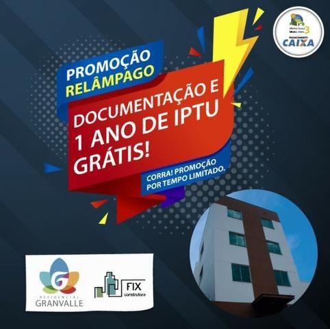Apartamento 2 quartos com área privativa, Vale do Jatobá, Região Barreiro, Belo Horizonte