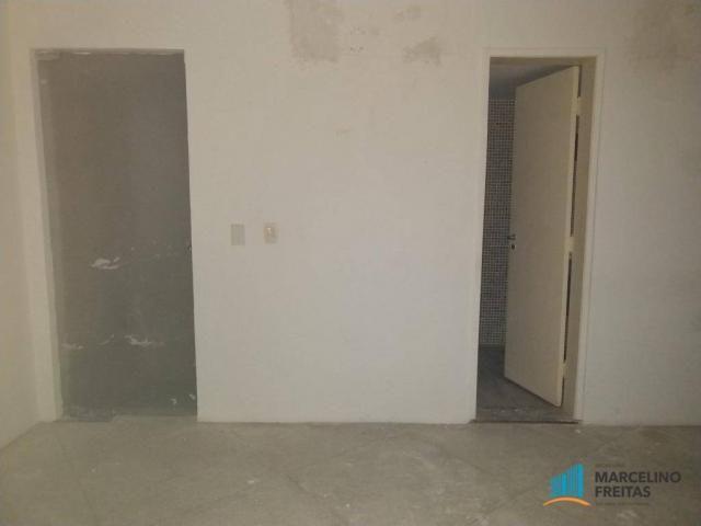 Loja para alugar, 240 m² por R$ 5.009,00/mês - Papicu - Fortaleza/CE - Foto 8