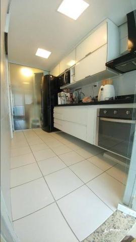 Apartamento com 2 dormitórios à venda, 74 m² por R$ 520.000,00 - Ponta da areia - São Luís - Foto 15
