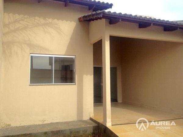 Casa  com 3 quartos - Bairro Setor Três Marias em Goiânia - Foto 11