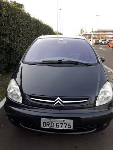 Citroën Xsara Picasso 2.0 16v Gasolina Automático Partic. Bancos em Couro. * - Foto 3