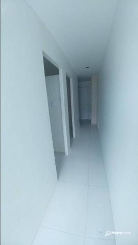 Apartamento com 1 dormitório para alugar, 34 m² por R$ 1.500,00/mês - Jardim Renascença -  - Foto 13