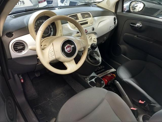 Fiat 500 - Foto 5