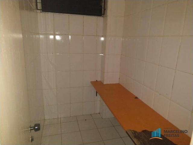 Loja para alugar, 240 m² por R$ 5.009,00/mês - Papicu - Fortaleza/CE - Foto 5