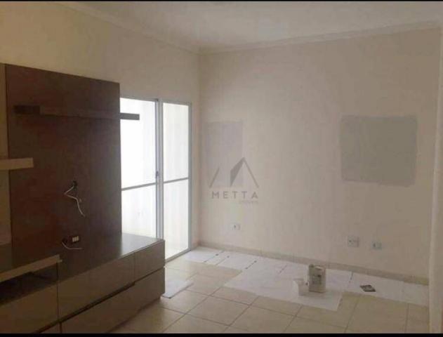 Apartamento em ótima localização próximo ao Centro no Edificio - Foto 7