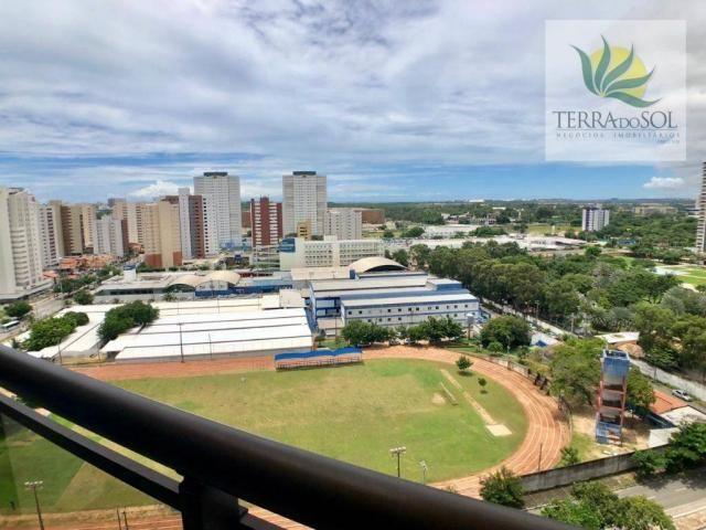 Apartamento em andar alto na torre Soho do Cosmopolitan no Guararapes. - Foto 12