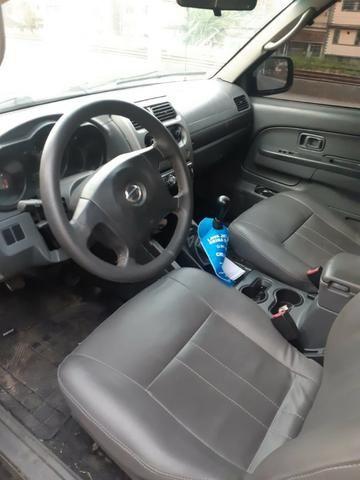 Nissan Frontier XE 4x2 Diesel - Foto 2
