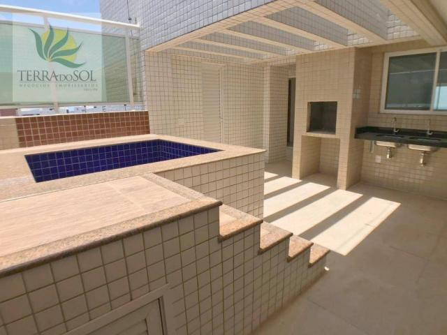 Cobertura duplex no Condomínio Ilhas do Parque no Cocó. - Foto 10