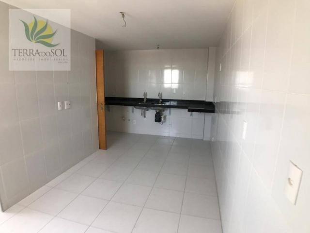 Cobertura duplex no Condomínio Ilhas do Parque no Cocó. - Foto 16