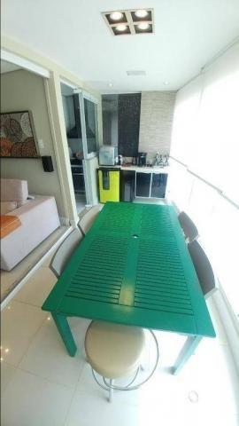 Apartamento com 2 dormitórios à venda, 74 m² por R$ 520.000,00 - Ponta da areia - São Luís - Foto 12