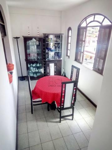 Casa Espaçosa, 3/4 (1 Suíte), Garagem, Terraço, 1º Andar; Itapuã-HC063 - Foto 4