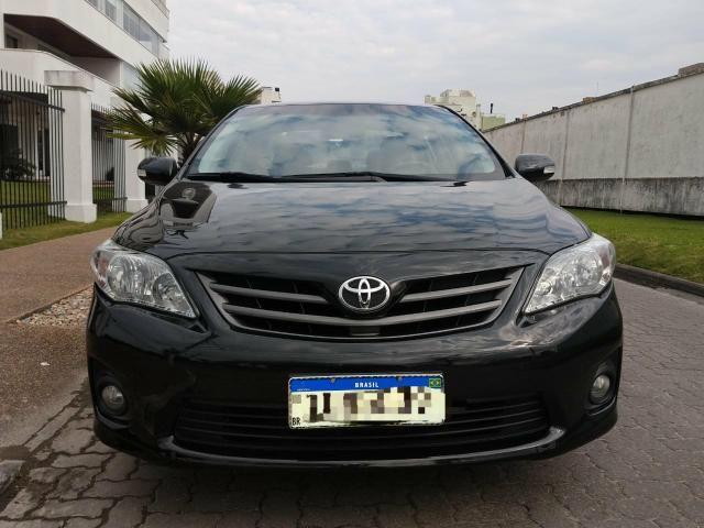 Corolla A/T XEI 2014 - Foto 5