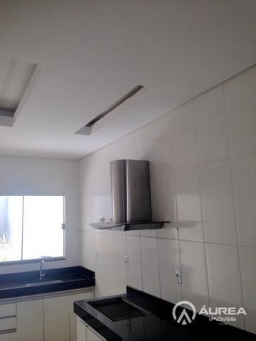 Casa  com 3 quartos - Bairro Setor Três Marias em Goiânia - Foto 7
