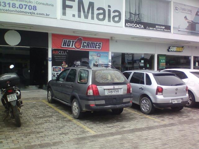 Loja Térrea de Frente para a Fagundes Varela - Ótimo Preço - Foto 5