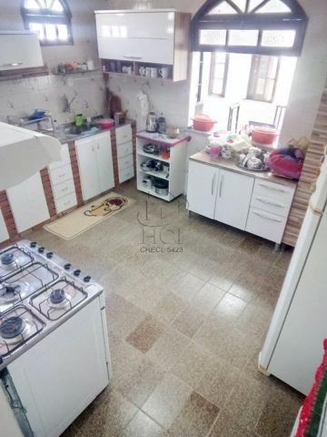 Casa Espaçosa, 3/4 (1 Suíte), Garagem, Terraço, 1º Andar; Itapuã-HC063 - Foto 11