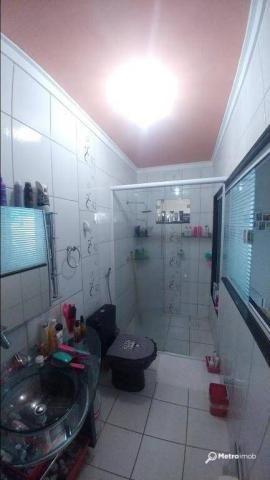 Casa com 3 dormitórios à venda, 180 m² por R$ 450.000,00 - Turu - São Luís/MA - Foto 19