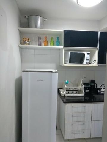 RSB IMÓVEIS Alugo no Ecoparque excelente apartamento mobiliado - Foto 3