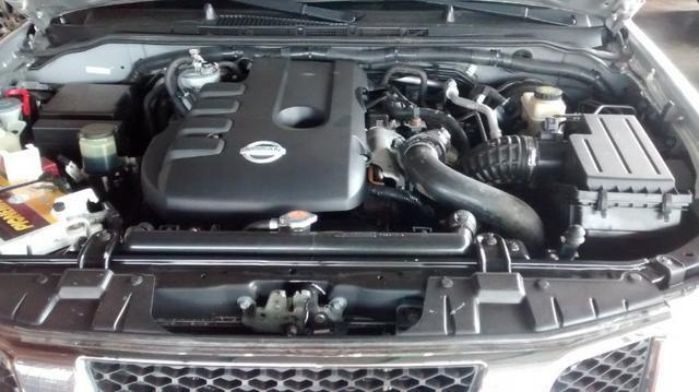 Frontier SL 4X4 190CV Tb Diesel Automática 2014 - Foto 20
