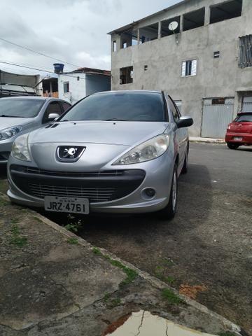 Peugeot 207 Passion XS 1.6 - Foto 2