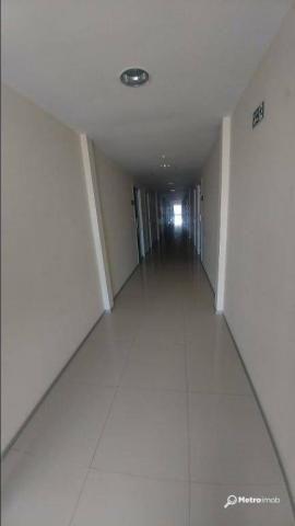 Apartamento com 1 dormitório para alugar, 34 m² por R$ 1.500,00/mês - Jardim Renascença -  - Foto 17