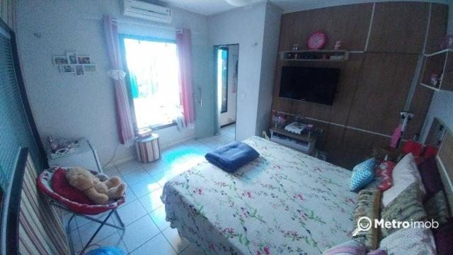 Casa com 3 dormitórios à venda, 180 m² por R$ 450.000,00 - Turu - São Luís/MA - Foto 17