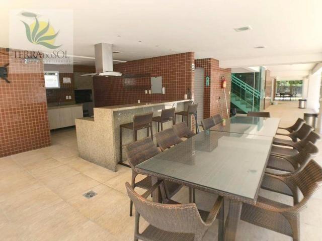 Cobertura duplex no Condomínio Ilhas do Parque no Cocó. - Foto 18