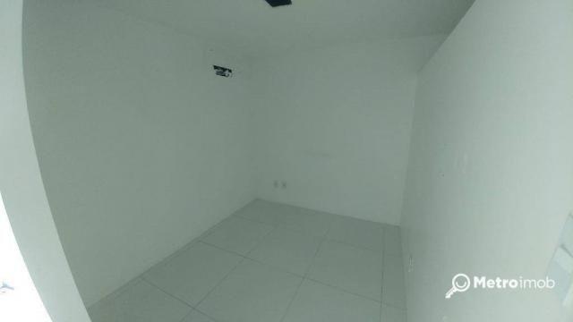 Apartamento com 1 dormitório para alugar, 34 m² por R$ 1.500,00/mês - Jardim Renascença -  - Foto 4