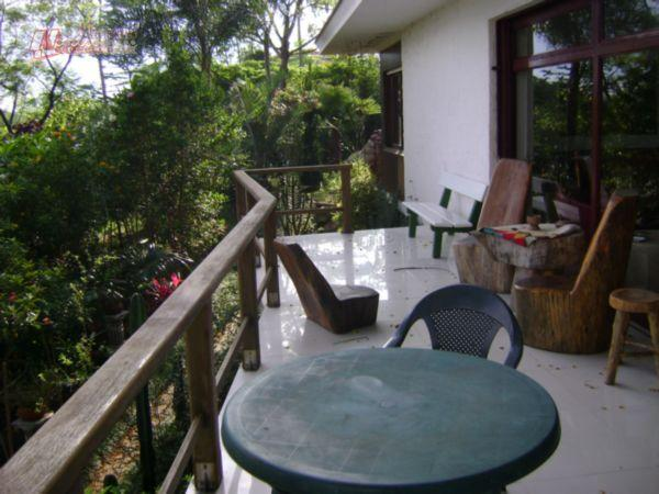 Terreno Residencial à venda, Três Figueiras, Porto Alegre - TE0094. - Foto 11