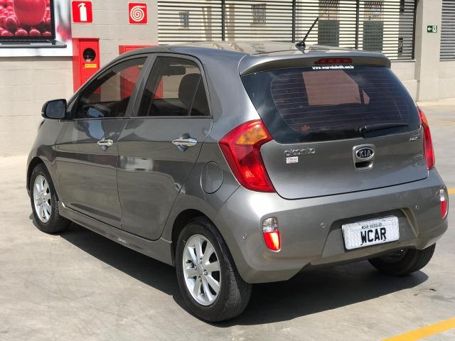 Kia Motors Picanto 1.1 - Foto 5